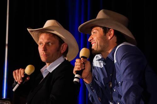convention , Dallas  2013