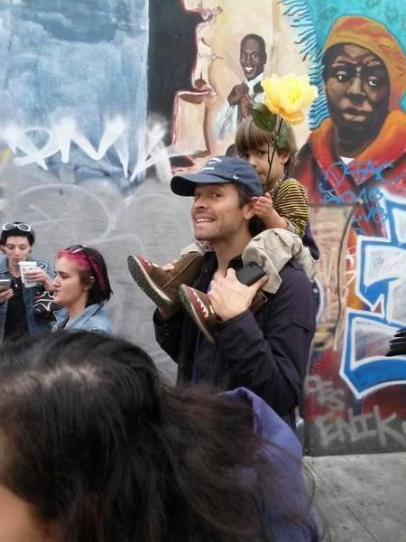 { AMOK } Random Acts journée de la gentillesse Los Angeles le 2 mars 2014