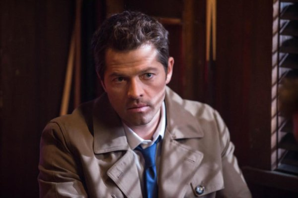Castiel version saison 13