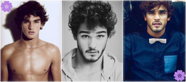 Marlon Teixeira - Brandon Hale