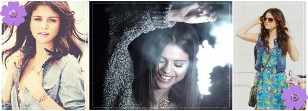 Selena Gomez - June Carter