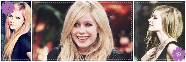 Avril Lavigne - Aria Marins