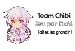 Team Chibi^^ ouiiii