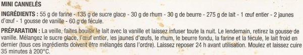 cuisine 13