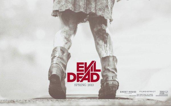 EVIL DEAD, un bon survival qui ne s'apparente pas à un remake !