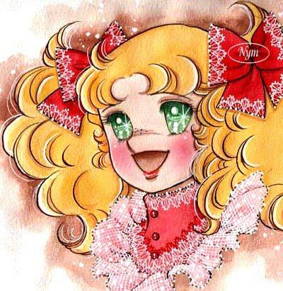 Blog de candy et Dorothée mes idoles