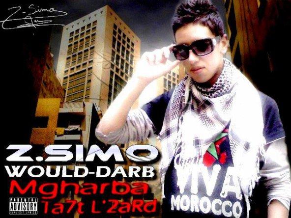 Z-SiMO