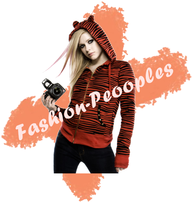 Blog de Fashion-Peooples