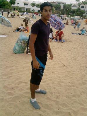 sid abed ^^ marocco ♥