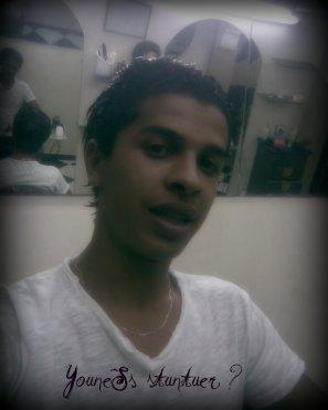 first nam : Baô  ;) ♥
