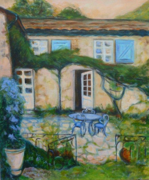 La maison – Antraigues sur Volane