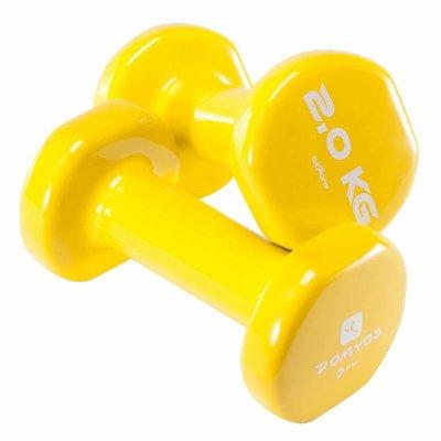 Mon matériel de sport ! :)