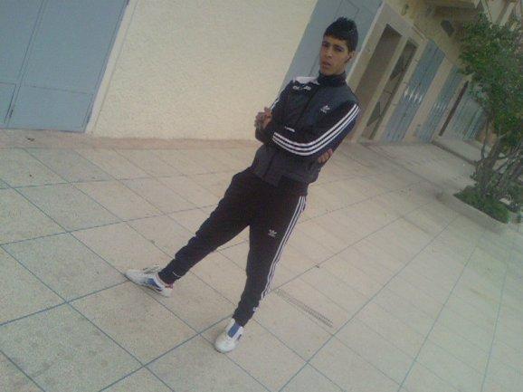 toujour avec vous said oujda (^:^)(^:^)(^:^) Cheb Hasni-ferkati l3achra