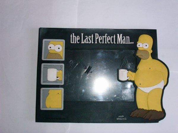 Cadre Homer Simpson