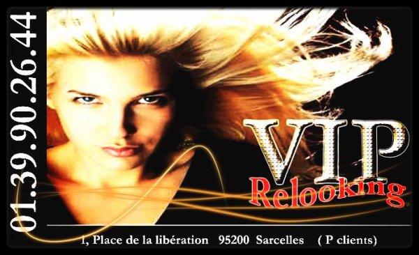 VIP RELOOKING s'installe en Picardie !