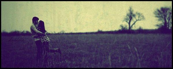 . ♥ . C'est le temps qui décidera de nous, pour nous. On aura pas le choix, il restera juste les souvenirs. .