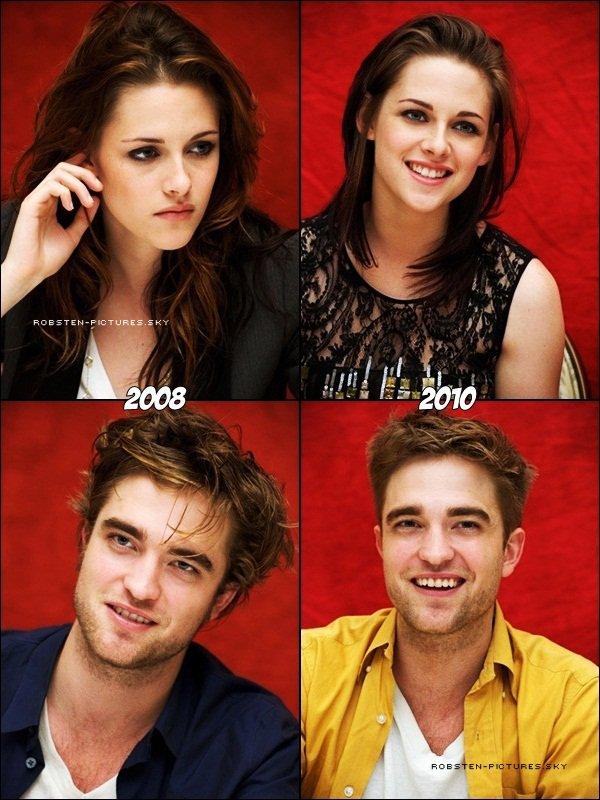 *Quelle année préfères-tu ? 2008 ou 2010 ? *