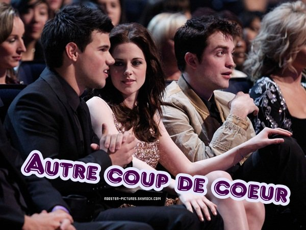 .05.01.11 : People Choice Awards 2011 .