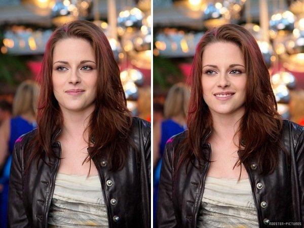 .Nouvelles images de Kristen (et Garrett Hedlund) au Glamour UK Awards en juin dernier .