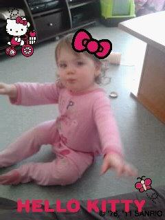 Ma Princesse Loohana
