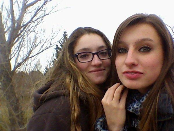 Manon&Moi ♥