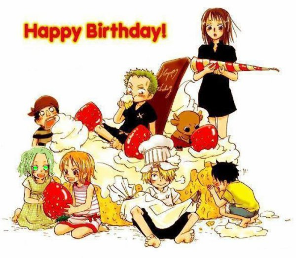 Joyeux anniversaire Lisa