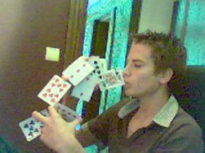 Aurelien           (Magicien-Illusioniste)