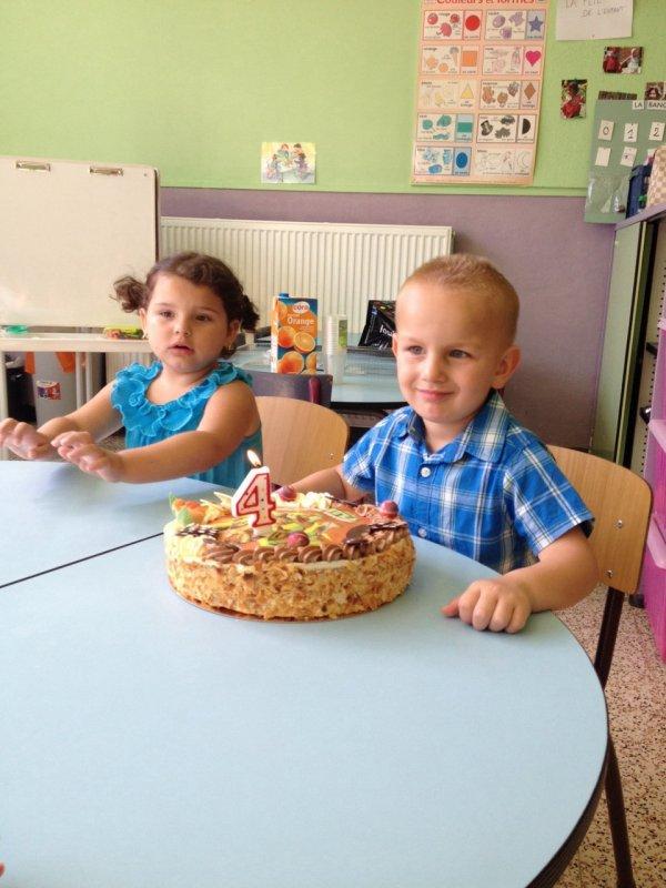 anniversaire Vincenzo