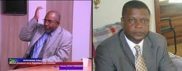 Le ministre de l'intérieur doit remettre sa démission