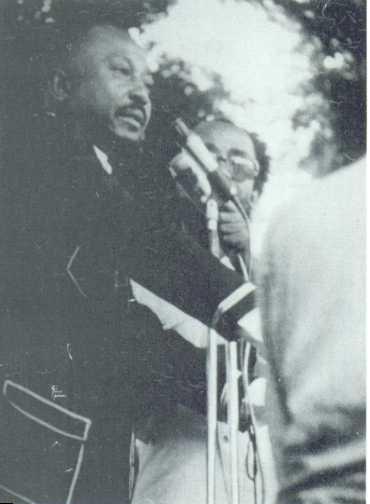 Chronique d'un assassinat programmé au plus haut sommet de l'Etat le 29 mai 1978