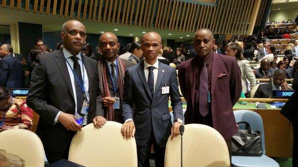 COP21 : Le gouvernement comorien excelle encore une fois dans l'irresponsabilité
