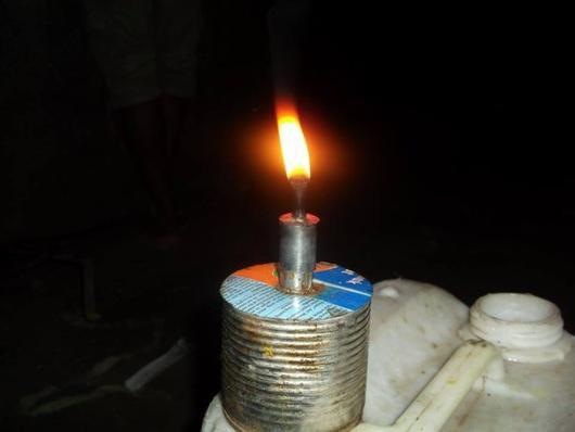 La MaMwe se remet à Dieu pour éclairer le pays ?
