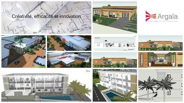 Ingénierie en bâtiment : Créativité, efficacité et innovation.