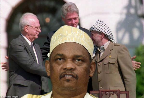 Présidentielle: Que doit-on comprendre du discours du Dr IKILILOU Dhoinine?