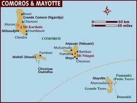Mayotte : Pourquoi tant de haine entre les Comores et la France