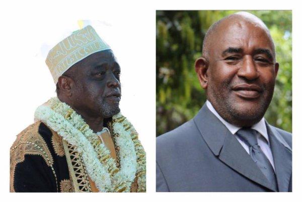 Comores à la recherche d'un  président: la confusion après la reprise...