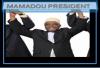 M.Mohamed ALI SOILIH président de l'Union des Comores