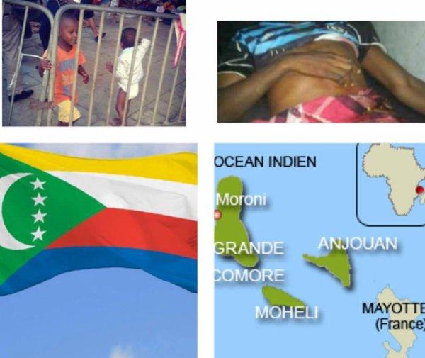 Monde : Les Comoriens sont-ils réellement en danger ?