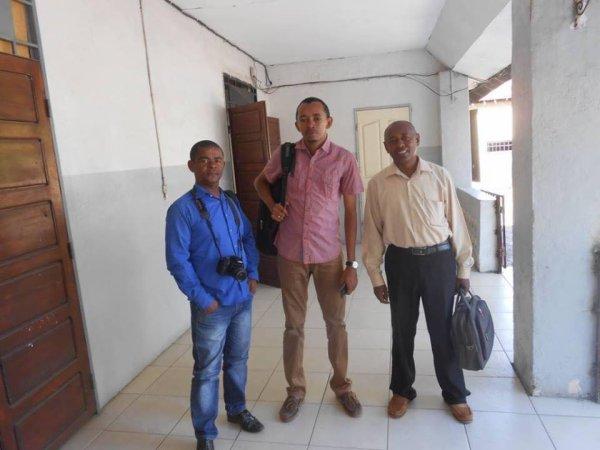 Al-watwan refusé de visa d'entrée à Mayotte