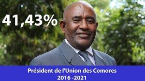 Le président AZALI continue ses nominations