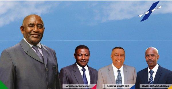 HARI-HARI-HARI : Les hostilités sont ouvertes au sein de la CRC