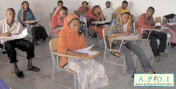 Education : Halte à La fraude au Baccalauréat session 2016