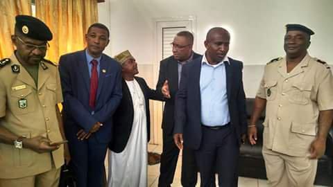 Un meurtre collectif au palais de justice de Mtsamoudou