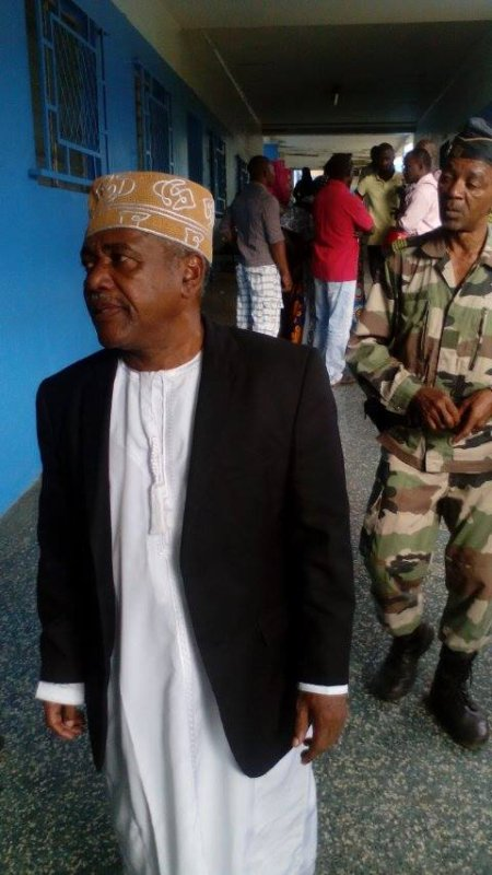 Armée de développement: Un drame à Anjouan