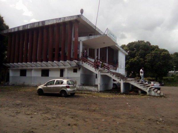 Comores télécom : Affaire de surfacturation des pylônes