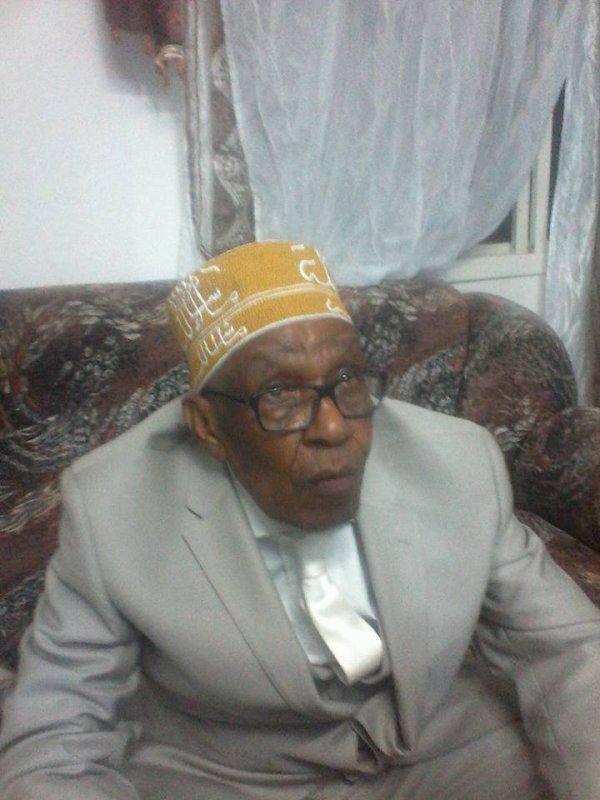L'arrivée triomphale de M. Mohamed HASSANALY à Mohéli