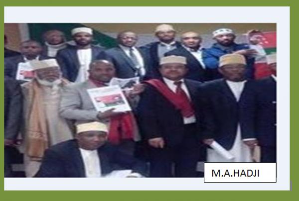 Une Commémoration   à l'homme intègre que vous fûtes, M. Abdallah Hadji