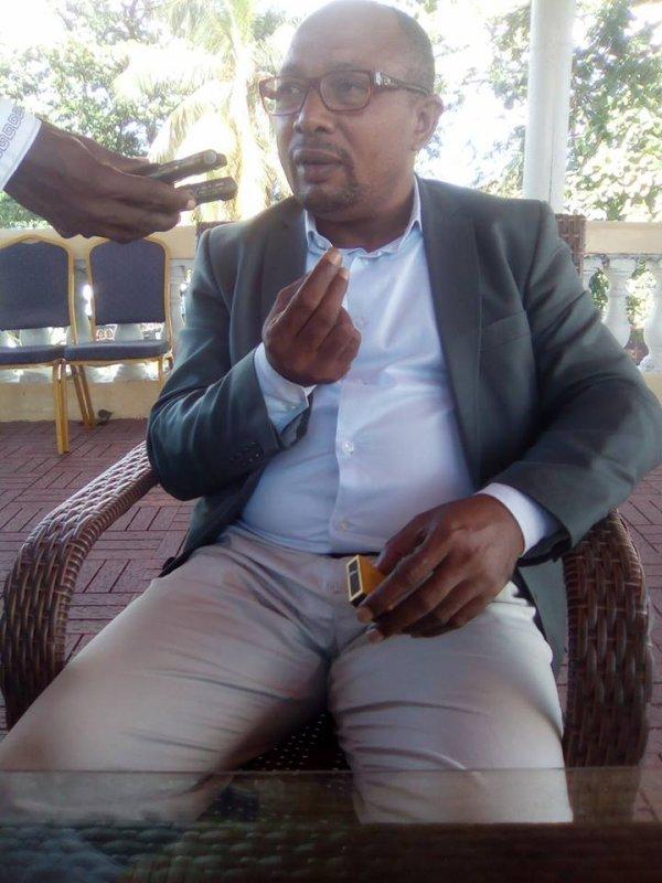 Electricité : La réaction du gouvernement Azali Assoumani ne s'est pas faite attendre, après la lettre du Député Oumouri Mmadi Hassane
