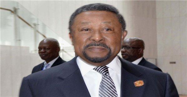 Présidentielles au Gabon : JEAN PING le candidat malheureux est NARAWASE