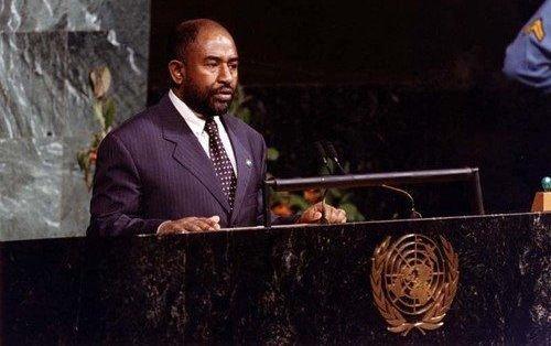 Que doit-on retenir du discours le plus attendu du chef de l'Etat comorien, M. AZALI Assoumani à l'ONU?
